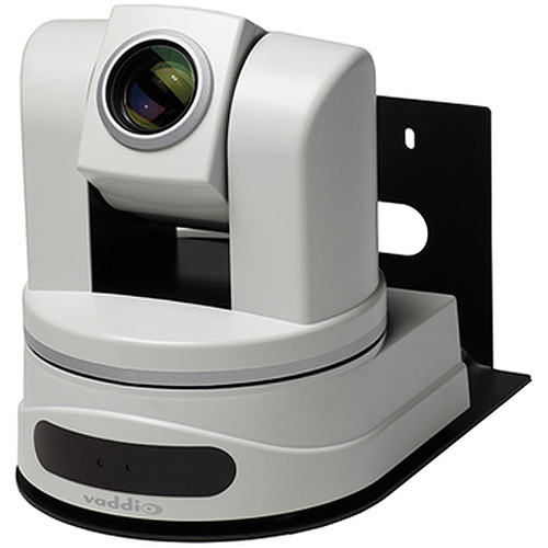 Vaddio WallVIEW HD-22 PTZ Camera with Quick- Connect SR Interface