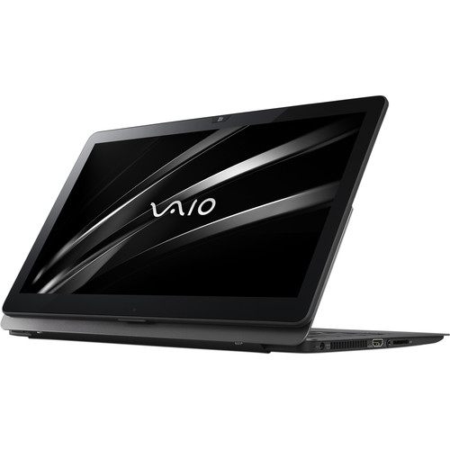 "VAIO 13.3"" Z flip Multi-Touch 2-in-1 Notebook"