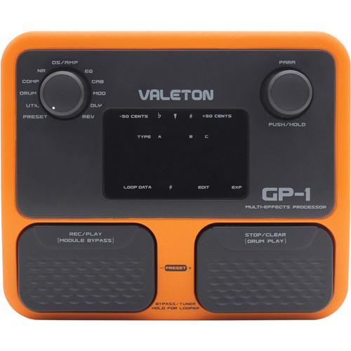 Valeton GP-1 Multi-Effects Processor