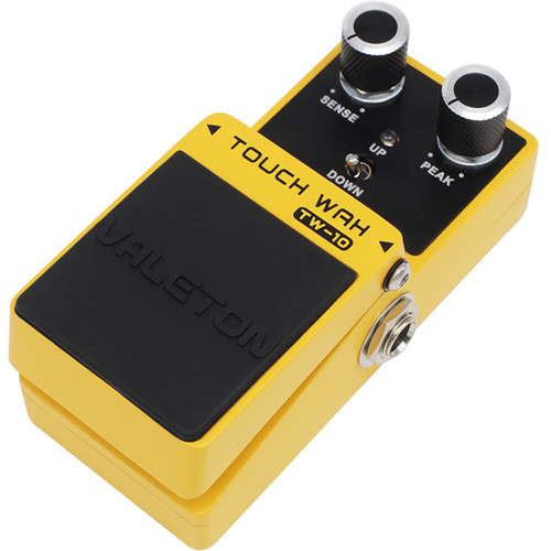 Valeton Loft Series TW-10 Touch Wah Pedal