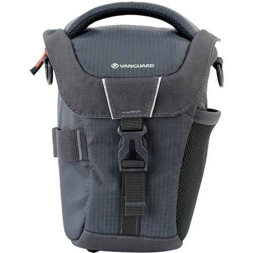 Vanguard Adaptor 15Z Zoom Camera Bag (Gray)