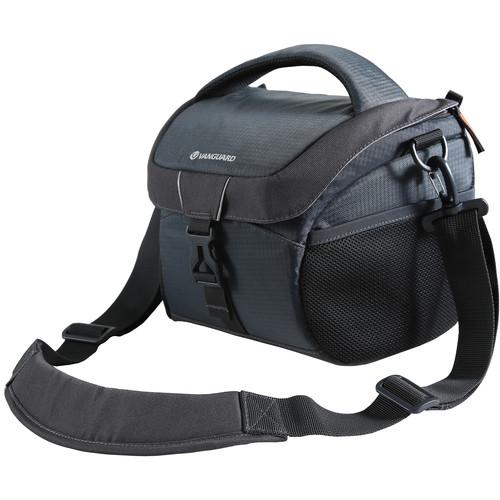 Vanguard Adaptor 25 Shoulder Bag (Gray)
