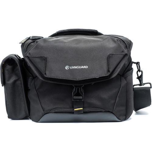 Vanguard ALTA ACCESS 28X Shoulder Bag (Black)