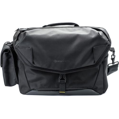 Vanguard ALTA ACCESS 38X Shoulder Bag (Black)