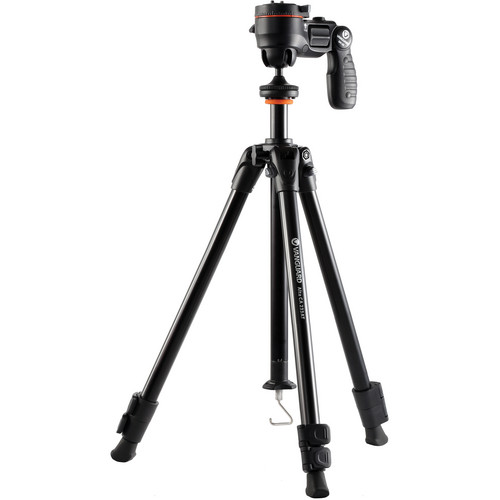 Vanguard Alta CA 233AGH Aluminum Tripod with Pistol Grip Head