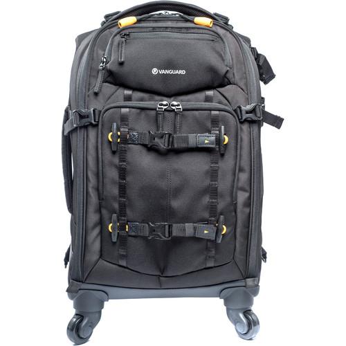 Vanguard Alta Fly 55T Roller Bag (Black)