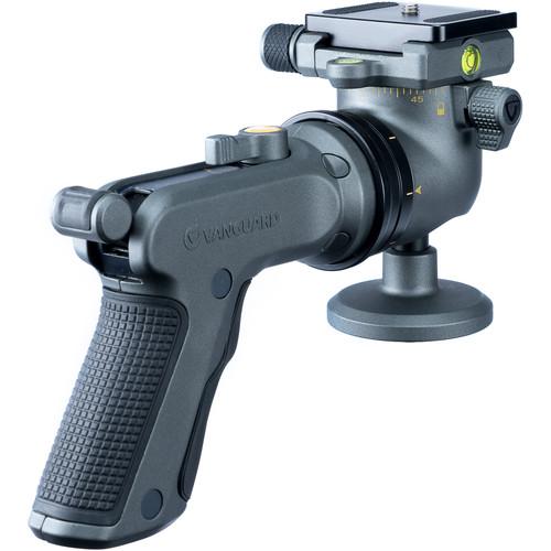 Vanguard ALTA GH-100 Pistol Grip Ball Head