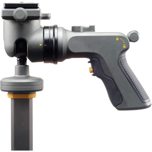 Vanguard ALTA GH-300T Pistol Grip Ball Head
