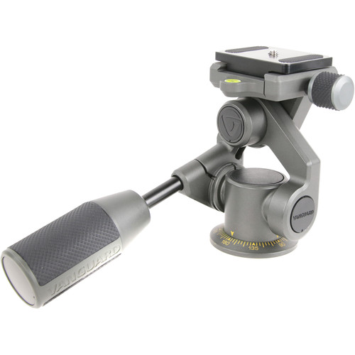 Vanguard ALTA PH-31 2-Way Pan Head (Aluminum)