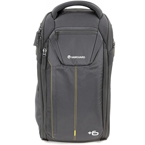 Vanguard The ALTA RISE 43 Sling Bag/Backpack (Black)