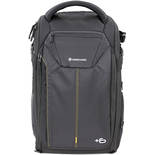 Vanguard The ALTA RISE 45 Backpack (Black)