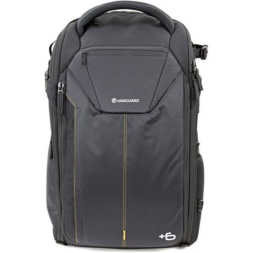 Vanguard The ALTA RISE 48 Backpack (Black)