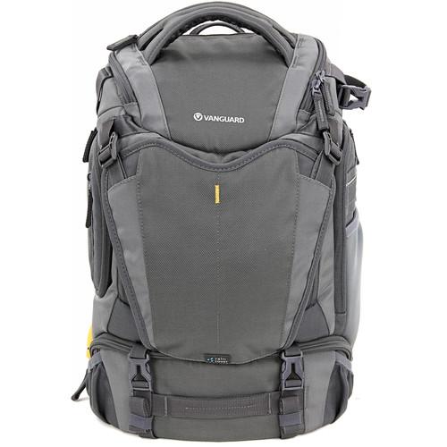 Vanguard Alta Sky 45D Camera Backpack (Dark Gray)