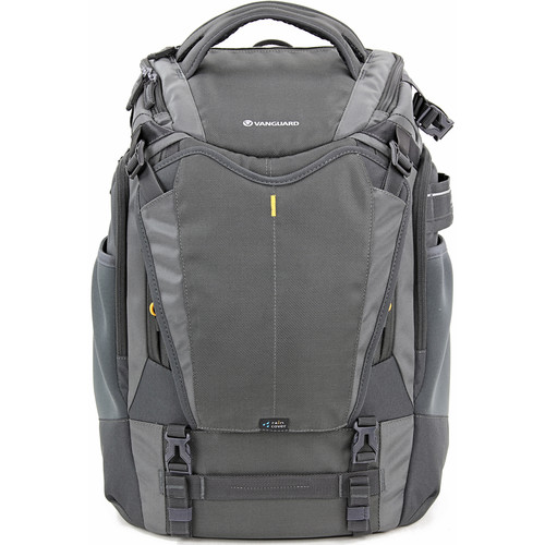 Vanguard Alta Sky 49 Camera Backpack (Dark Gray)