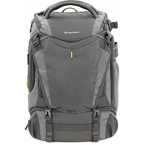 Vanguard Alta Sky 51D Camera Backpack (Dark Gray)