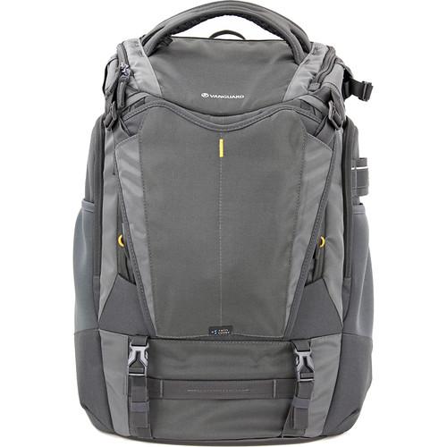 Vanguard Alta Sky 53 Camera Backpack (Dark Gray)