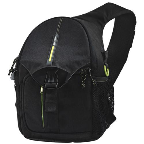 Vanguard BIIN 37 Sling Bag (Black)