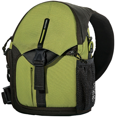 Vanguard BIIN 37 Sling Bag (Green)
