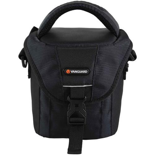 Vanguard BIIN II 10 Shoulder Bag (Black)