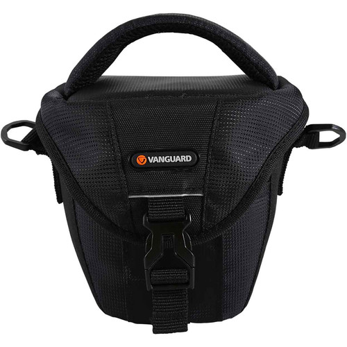 Vanguard BIIN II 12Z Zoom Camera Bag (Black)