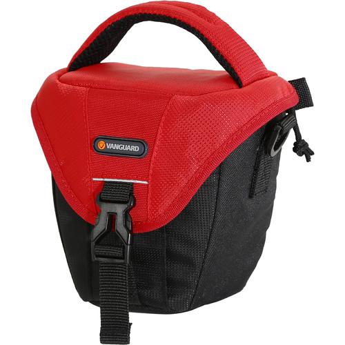 Vanguard BIIN II 12Z Zoom Camera Bag (Red)