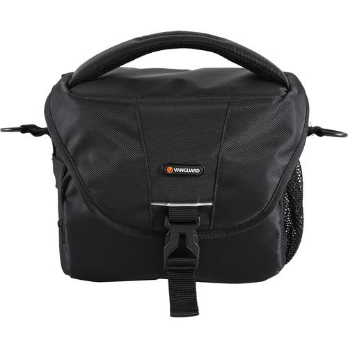 Vanguard BIIN II 21 Shoulder Bag (Black)