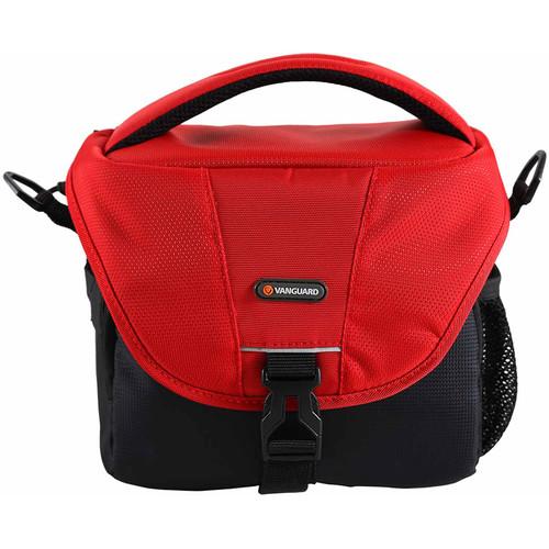 Vanguard BIIN II 21 Shoulder Bag (Red)
