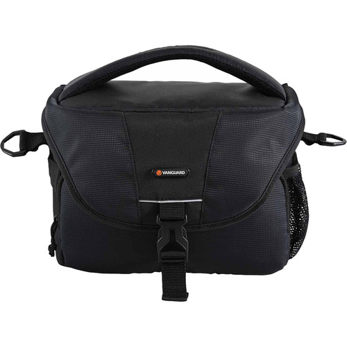 Vanguard BIIN II 25 Shoulder Bag (Black)