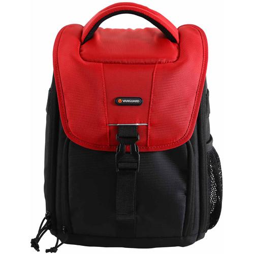 Vanguard BIIN II 50 Backpack (Red)