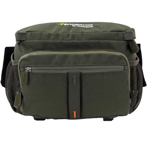 Vanguard ENDEAVOR 400 6L Waist Pack (Green)