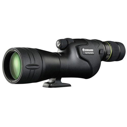 Vanguard Endeavor HD 15-45x65 Spotting Scope (Straight Viewing)