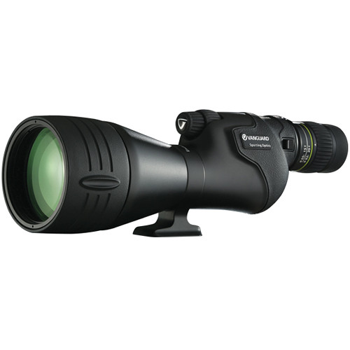 Vanguard Endeavor HD 20-60x82 Spotting Scope (Straight Viewing)