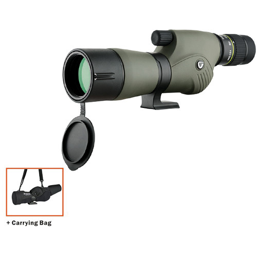 Vanguard Endeavor XF 15-45x60 Spotting Scope (Straight View)