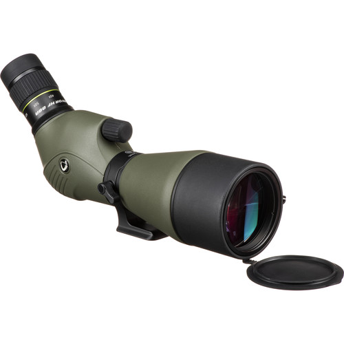 Vanguard Endeavor XF 20-60x80 Spotting Scope (Angled Viewing)