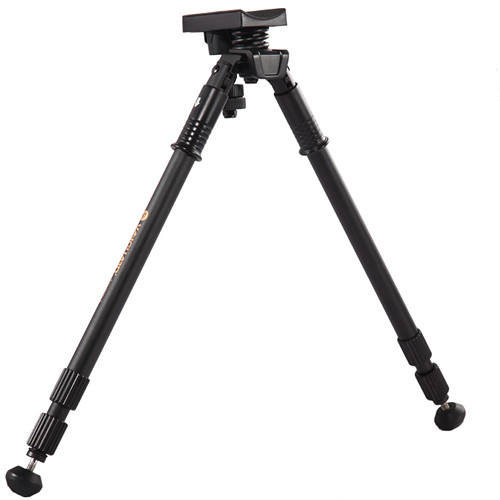 Vanguard Equalizer 2 Pivoting Bipod for Sitting Shooting Position