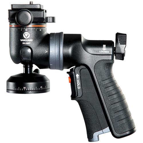 Vanguard GH-300T Pistol Grip Ball Head