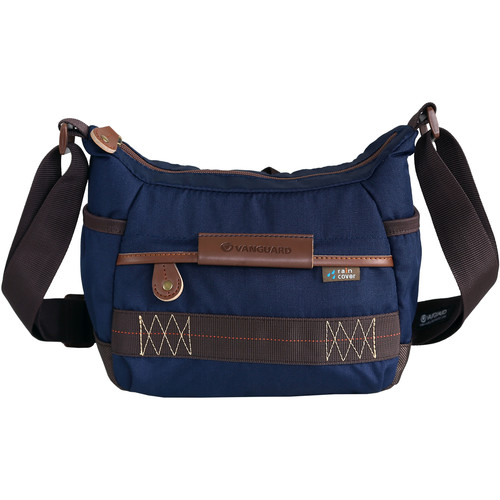 Vanguard Havana 21 Shoulder Bag (Blue)