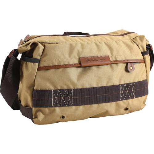Vanguard Havana 36 Shoulder Bag (Brown)