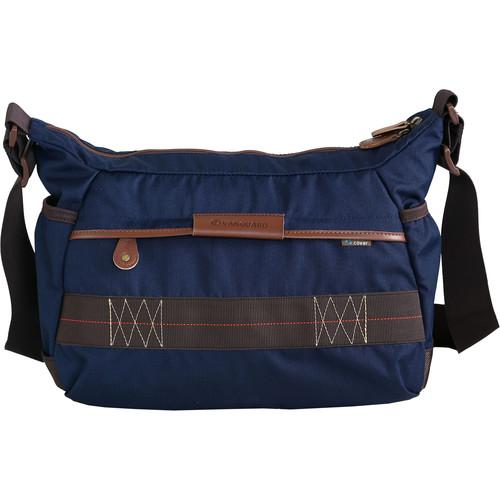 Vanguard Havana 36 Shoulder Bag (Blue)