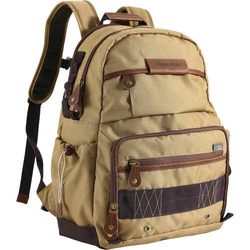 Vanguard Havana 41-Backpack (Brown)