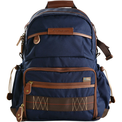 Vanguard Havana 41-Backpack (Blue)