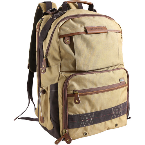 Vanguard Havana 48-Backpack (Brown)