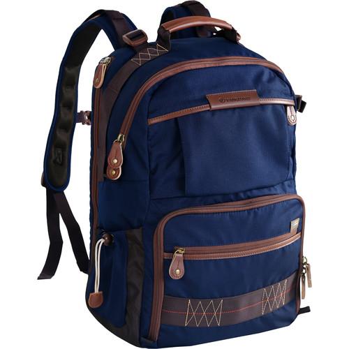Vanguard Havana 48-Backpack (Blue)