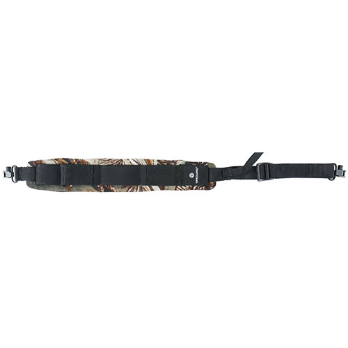 Vanguard Gun Hugger Plus 110Z Rifle Sling (Camouflage)