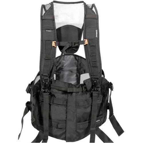 Vanguard ICS Photo Gear Vest (Large, Black)
