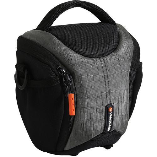 Vanguard Oslo 12Z Zoom Bag (Gray)