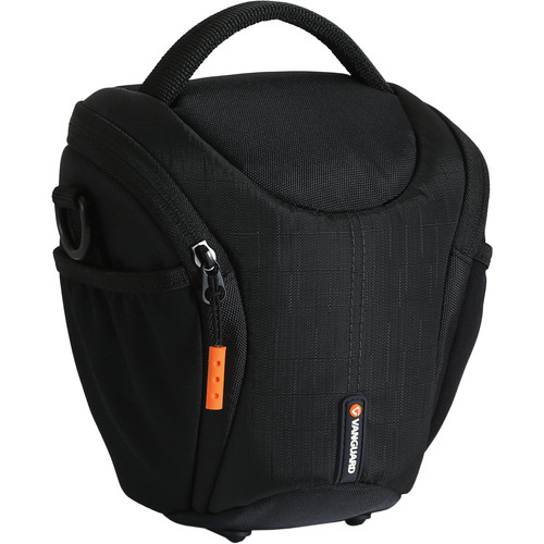 Vanguard Oslo 14Z Zoom Bag (Black)