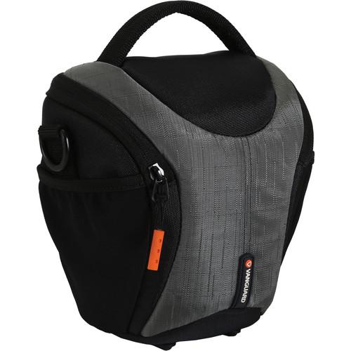 Vanguard Oslo 14Z Zoom Bag (Gray)