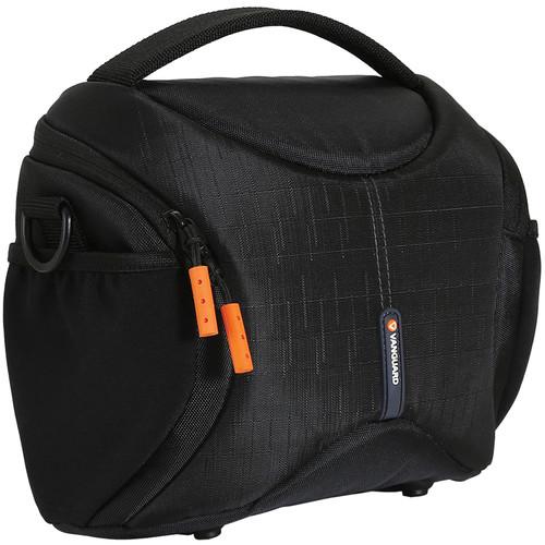 Vanguard Oslo 22 Shoulder Bag (Black)