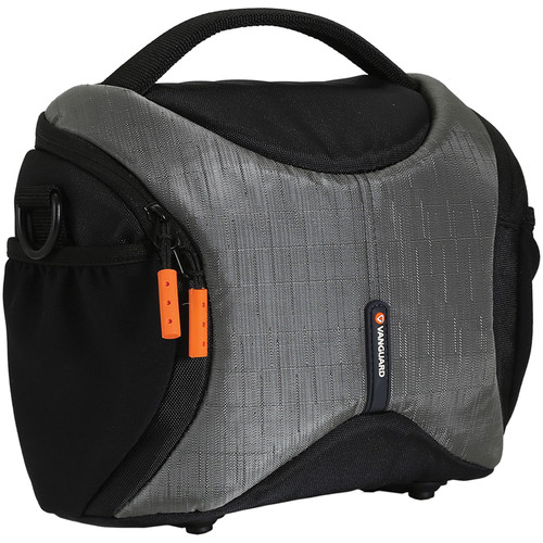 Vanguard Oslo 22 Shoulder Bag (Gray)